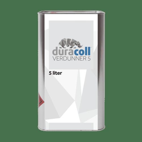 Duracoll verdunner 5